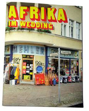 "Titelbild ""Afrika im Wedding"""