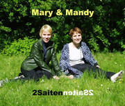 mary & Mandy Plattencover 2008